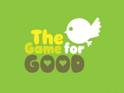 The Game For Good