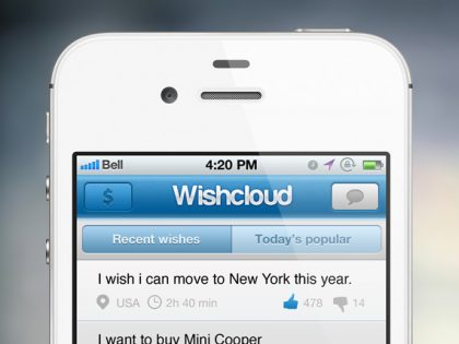 Wishcloud